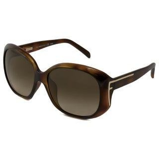 Fendi Women's FS5329 Rectangular Sunglasses