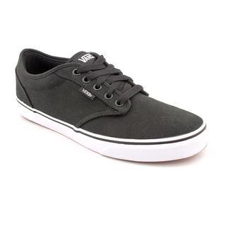 Vans Men's 'Atwood' Basic Textile Athletic Shoe (Size 10.5 )