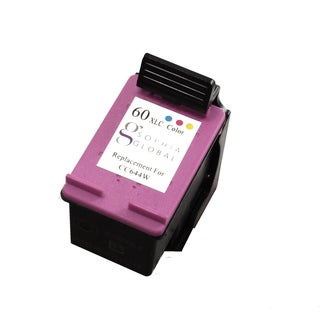 Sophia Global Remanufactured Ink Cartridge Replacement for HP 60XL (1 Color)