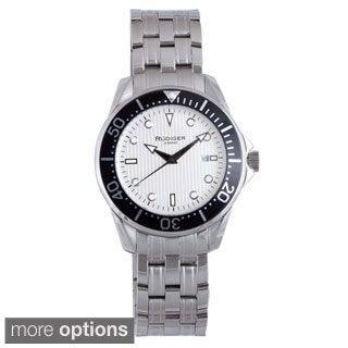 Rudiger Men's Chemnitz Luminous Date Watch