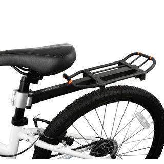 Ibera Bike PakRak Mini Commuter Carrier Rack