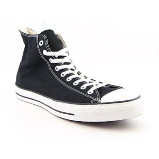 Converse Men's 'All star Chuck Taylor Hi' Basic Textile Casual Shoes