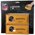 NFL Baltimore Ravens Original Patented Luggage Spotter (Set of 2)