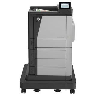 HP LaserJet M651xH Laser Printer - Color - 1200 x 1200 dpi Print - Pl