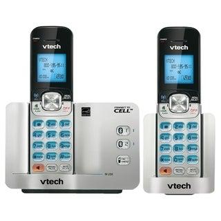 VTech DS6511-2 DECT 6.0 Cordless Phone