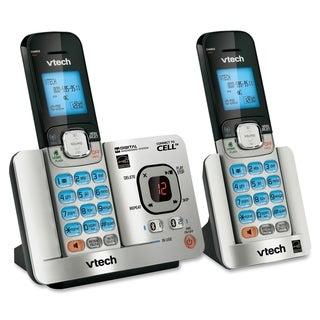 VTech DS6521-2 DECT 6.0 Cordless Phone