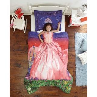 Royal Princess 3-piece Comforter Set
