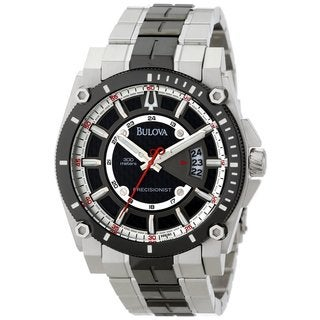 Bulova Men's 98B180 Precisionist Champlain Watch