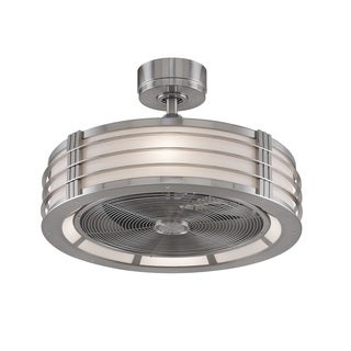 Fanimation Beckwith 12.5-inch 4-light Ceiling Fan