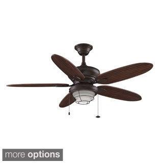 Fanimation Kaya 52-inch 1-light Ceiling Fan
