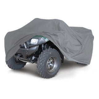 Oxgord Ultimate HD Waterproof 6-layer PVC Outdoor ATV Cover