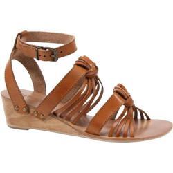 Women's Diba True Pris Some Tan Leather
