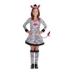 Girls' Dreamgirl DG8383 Costume