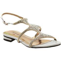 Women's Luichiny Chan Ning Sandal White Imi Leather
