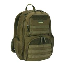Propper Expandable Olive Green Tactical Laptop Backpack