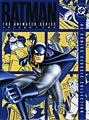 Batman: The Animated Series Vol. 2 (DVD)