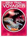 Star Trek: Voyager The Complete Fifth Season (DVD)