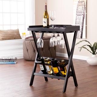 Holly & Martin Acorra Wine Table