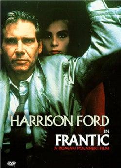 Frantic (DVD)