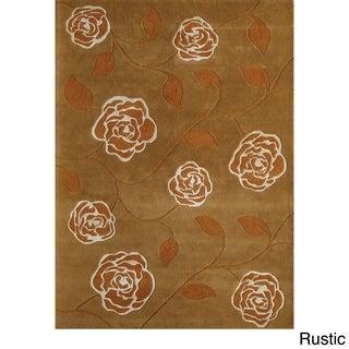 Allure Blossom Area Rug (7' x 9')
