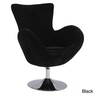 Modern Swivel Arm Fun Chair