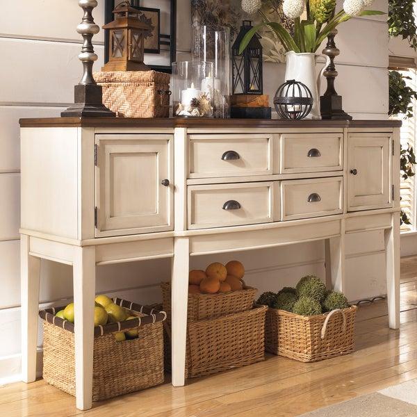 Image Result For Ashley Furniture Signature Design Whitesburg Dining Room