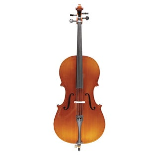 M. Ravel Solid Spruce Cello
