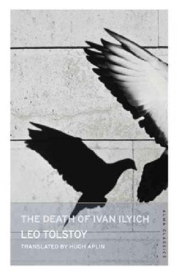 The Death of Ivan Ilyich and The Devil (Paperback)