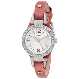 Fossil Women's ES3472 Georgia Quartz Watch