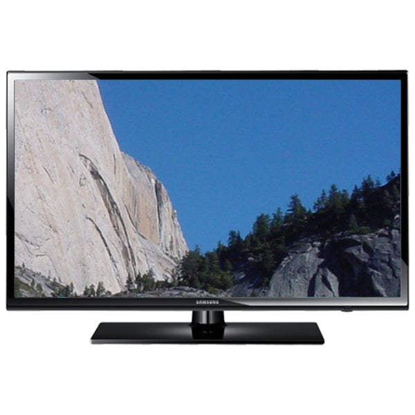 samsung un55fh6200 55 inch 1080p 120hz led smart tv refurbished overstock shopping the. Black Bedroom Furniture Sets. Home Design Ideas