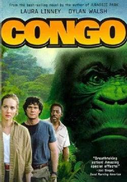 Congo (DVD)