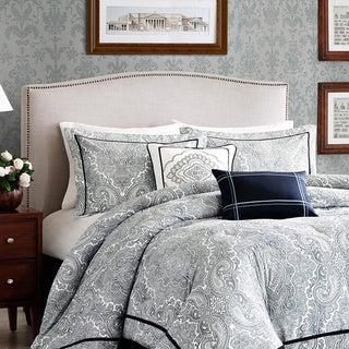 Harbor House Naples 4-piece Cotton Comforter Set