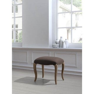 Zuo Madrona Wood Stool