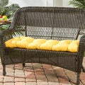 Sunbrella Outdoor Swing/ Bench Cushion