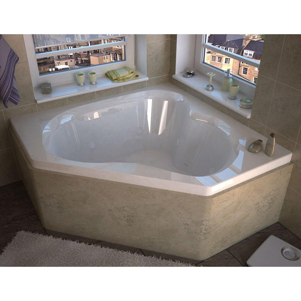 Drop in Whirlpool Tub Whirlpool Jetted Drop in
