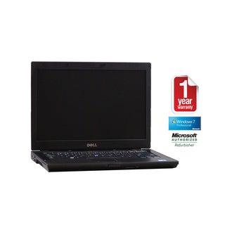 Dell Latitude E6410 Core i5 2.4GHz 4GB 250GB Webcam 14.1-inch Display Windows 7 Pro 64-bit Notebook PC (Refurbished)