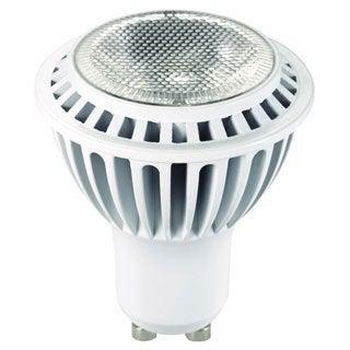 5-watt 120-volt MR16 GU10 Base FL 40 LED Bulb