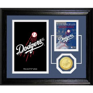 Los Angeles Dodgers Fan Memories Photo Mint