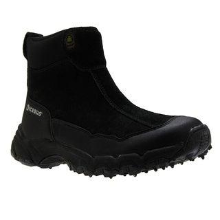 IceBug Men's 'Metro' BUGrip Mid-cut Walking Boots