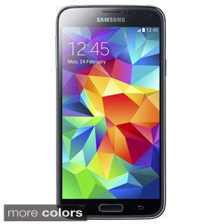 Samsung Galaxy S5 16GB Unlocked GSM Android Smartphone