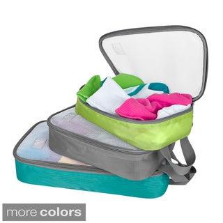 Travelon Lightweight Packing Organizers (Set of 3)
