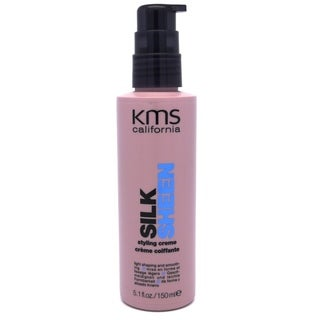 KMS Silk Sheen 5.1-ounce Styling Creme