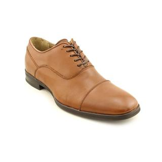 Calvin Klein Men's 'Carlton' Leather Dress Shoes