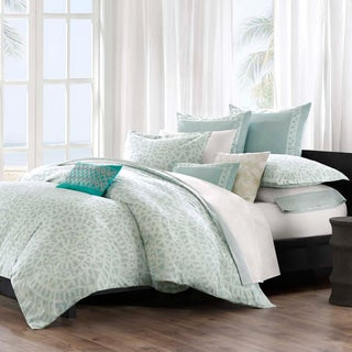 Echo Design Mykonos Cotton Duvet Cover and Sham sold separately