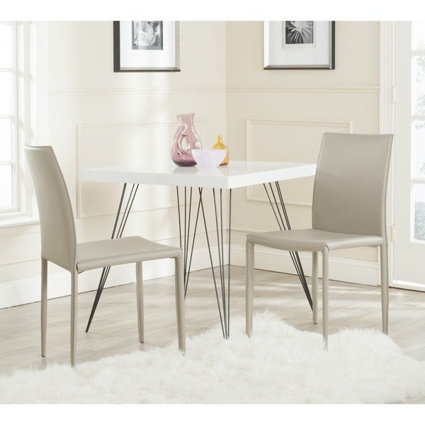 Grey Dining Room Chairs: Share: Email