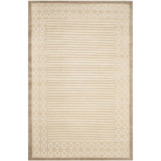 Safavieh Hand-knotted Nepalese Multi Wool Rug (9' x 12')