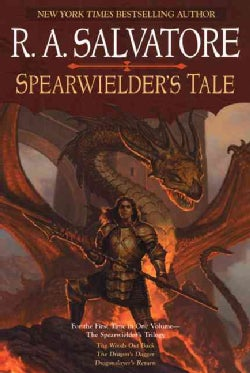 The Spearwielder's Tale: For the First Time in One Volume, the Spearwielder's Trilogy (Paperback)