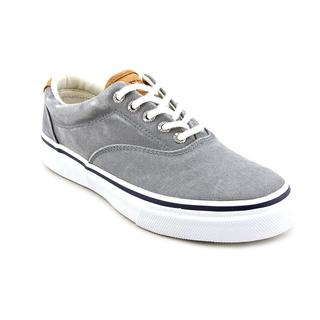 sperry top sider canvas shoes overstock shopping s