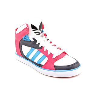 Adidas Women's 'Amberlight W' Leather Athletic Shoe