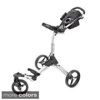 Bag Boy TriSwivel II Push Cart